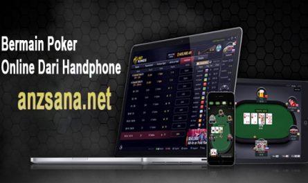 Bermain-Poker-Online-Dari-Handphone