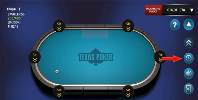 history-poker-online