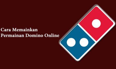 Cara-Memainkan-Permainan-Domino-Online