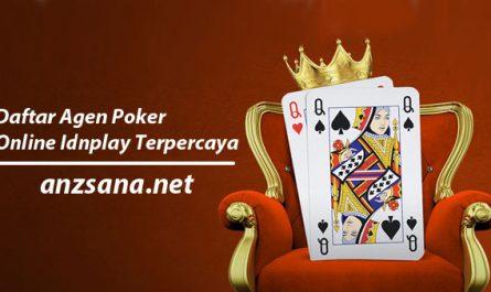 Daftar-Agen-Poker-Online-Idnplay-Terpercaya